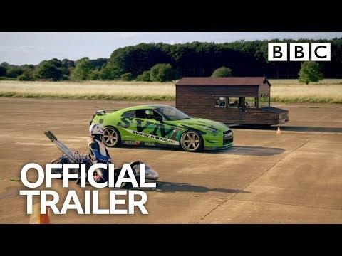 Top Gear: Series 28 Episode 5 Trailer | BBC Trailers
