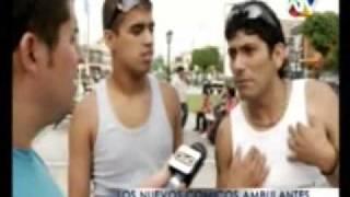 DIA D 21/03/2010 LOS NUEVOS COMICOS AMBULANTES 2/2
