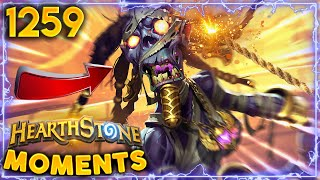 """ROPE VS. """"EXPERIENCED"""" PLAYERS!!   Hearthstone Daily Moments Ep.1259"""
