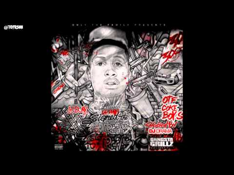 Lil Durk ▪ Bang Bros (Prod by Young Chop) [Signed To The Streets]