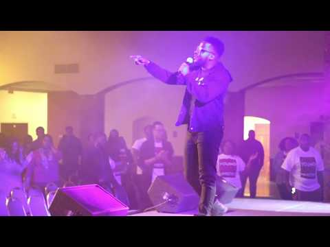 POWERFUL WORSHIP FLOW with Enrique Holmes