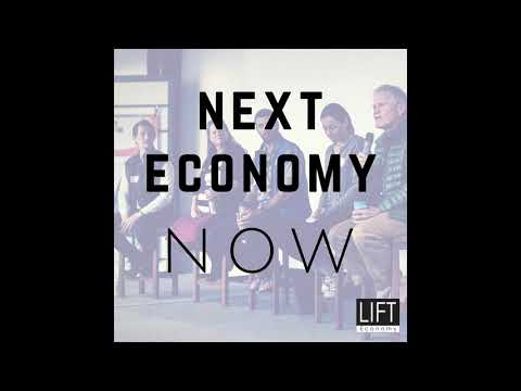 Next Economy Now #65 - George Siemon: How Organic Valley Became A $1B, Mission Driven Coop