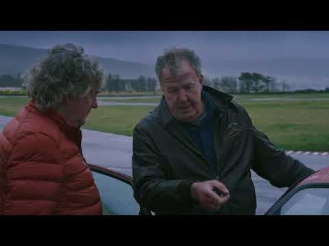 Гранд Тур в Шотландию (5 эпизод) 3 сезон 7 серия - Хорошо выдержанный Шотландец - Grand Tour