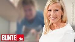 """Andrea Kiewel - Sexy Sportprogramm! So setzt die """"Fernsehgarten""""-Moderatorin ihre Oberweite in Szene"""