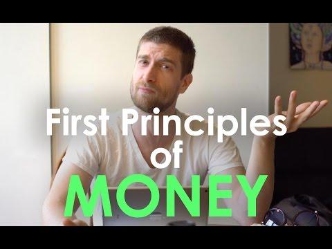 Economics 101: A History of Money