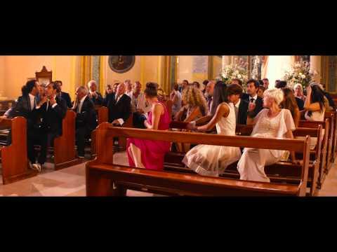 Walking On Sunshine   Film Clip - White Wedding [HD]