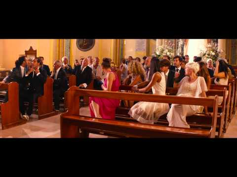Walking On Sunshine | Film Clip - White Wedding [HD]