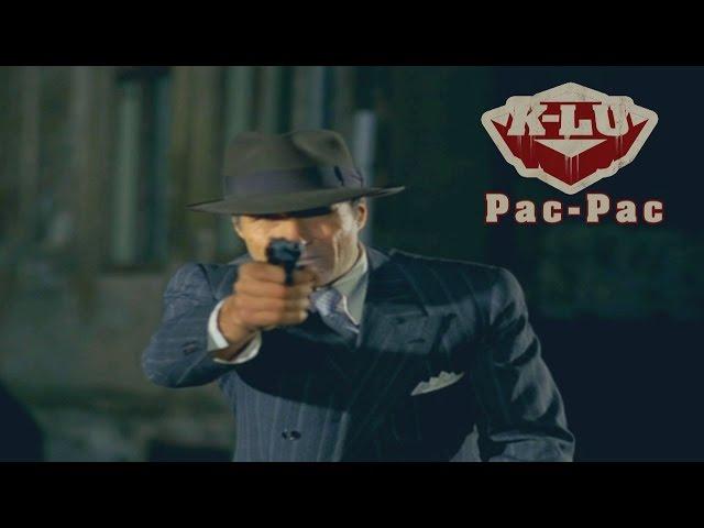K-lu - Pac-Pac