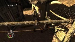 The Cursed Crusade - Templários, Maldições do Capeta e Muita Pancadaria [HD] (PT-BR) Games Fever