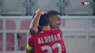 الأهداف | الدحيل 5 - 1 الأهلي | دوري قطر غاز تحت 23 سنة