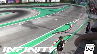 2018 IFMAR 1/10th Nitro Worlds - Controlled Practice Rd1