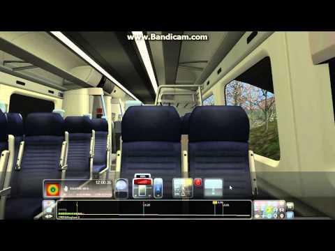 Train Simulator 2014 Episode 1 Part 1/3  