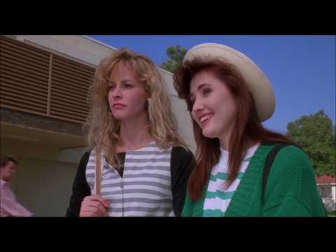 HEATHERS {1989} Funniest Moments In The Film