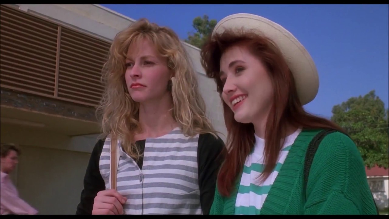 Download HEATHERS {1989} Funniest Moments in the Film