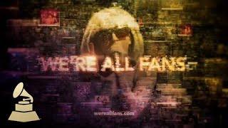 We're All Fans: Lady Gaga | GRAMMYs thumbnail