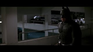[தமிழ்] The Dark Knight | Batman fight scene | Super Scene | HD 720p