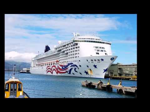 Hawaii Cruise March 2018 with  Latitudes Travel