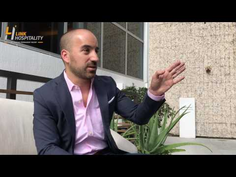 Interview with Oliver Malik, Hotel Manager at Nobu Eden Roc Miami Beach.