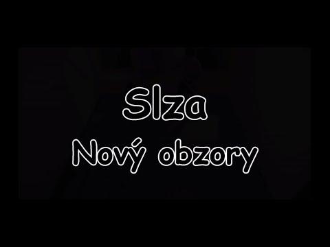 Slza - Nový obzory | TEXT | Pavel Kozler