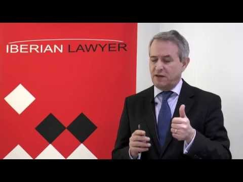 Iberian Lawyer TV: Lawyers of the 21st century need a global vision HD