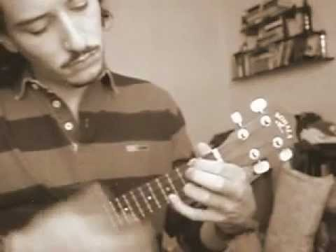 Beirut Port of call -ukulele cover-