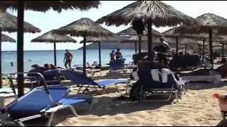 Gay Bi Straight Best Cosmopolitan Beaches Mykonos Super Paradise Greece by BK Bazhe.com