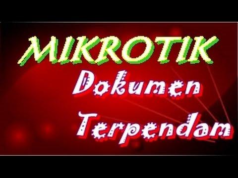 Setting VPN Mikrotik CARA MUDAH !