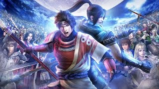 Warriors Orochi 3 Ultimate (PS4) - Gameplay