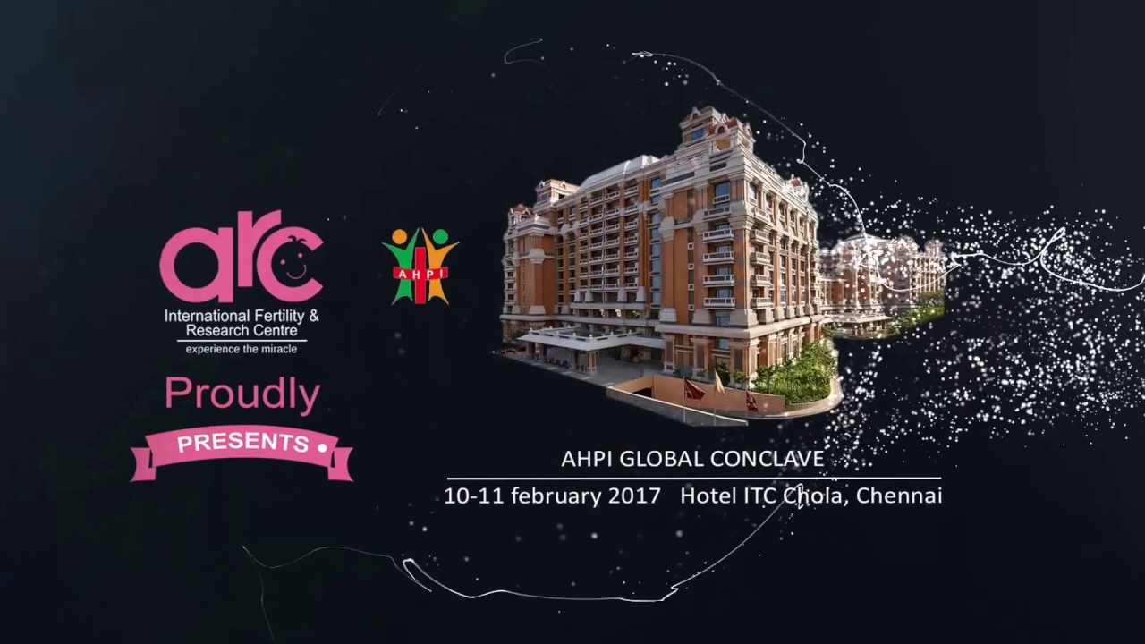 centre for architectural research design chennai. AHPI Global Conclave 2017  Top Hospitals India Healthcare Meet Association of Provider