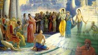 Rama Vijaya - Class by HG Rohini Priya Prabhu - 10-23-15