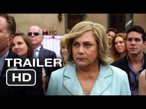 The Perfect Family   1  Kathleen Turner Movie 2012 HD