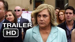 The Perfect Family Official Trailer #1 - Kathleen Turner Movie (2012) HD