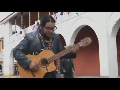 Rony Bohorquez Loayza - Carnavales Ayacuchanos