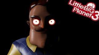 LittleBigPlanet3 | Mysterious Neighbor