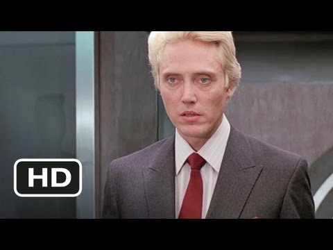 A View To a Kill Movie CLIP - Skyship (1985) HD
