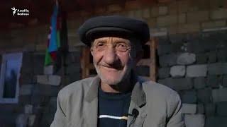180 manatını orduya verən Hikmət baba Zənglərin ardı-arası kəsilmir