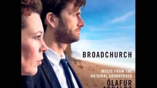 Broadchurch Soundtrack - So Close