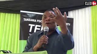 Mkuu wa Mkoa Simiyu Mtaka, alichosema kuhusu Wahariri wa Vyombo vya habari Tanzania
