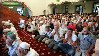 Ораза-байрам: как крымские татары празднуют окончание поста