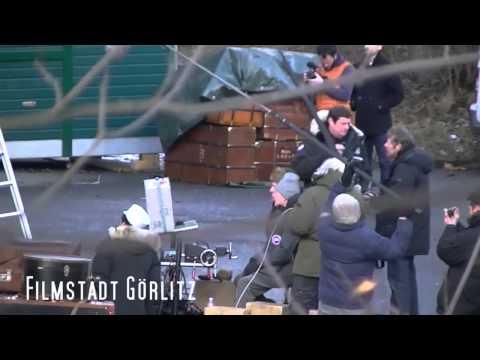 Filmstadt Görlitz - The Grand Budapest Hotel - behind the scenes #1