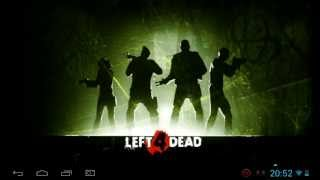 Left 4 Dead: mobile [ Android, ios, unity](, 2013-02-13T17:16:31.000Z)