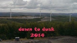 Dawn To Dusk 2014
