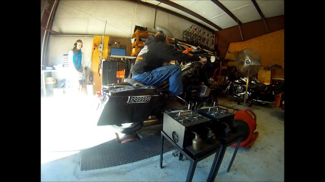 400+ horsepower harley-davidsonstar racing - youtube