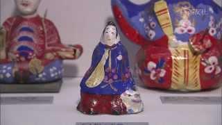 第17回 「天神人形と祈り」