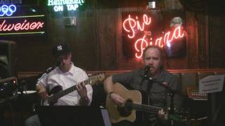 Imagine (acoustic John Lennon cover) - Mike Massé and Jeff Hall