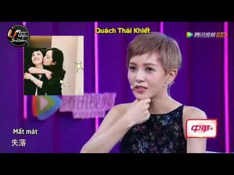 [Vietsub] Tổng hợp 70 minh tinh nói về Dương Mịch Yangmi