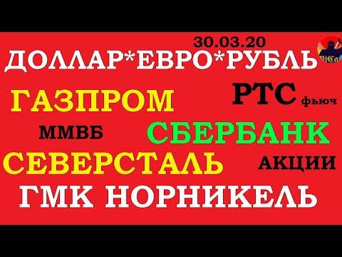 ММВБ. Прогноз курса ДОЛЛАРА ЕВРО РУБЛЯ.РТС,Сбербанк,Газпром,Северсталь, ГМК Норникель.Акции.Трейдинг