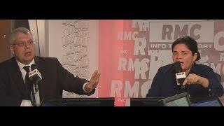 Radicalisation islamiste : Débat agité entre Philippe Doucet et Raquel Garrido !