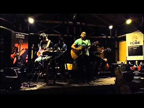 Bip - Cinta pertama (cover by.A4 band Indonesia)
