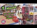 Download Video 1 MINUTO PARA AGARRAR TODOS LOS JUGUETES QUE QUIERA 😱 MP4,  Mp3,  Flv, 3GP & WebM gratis